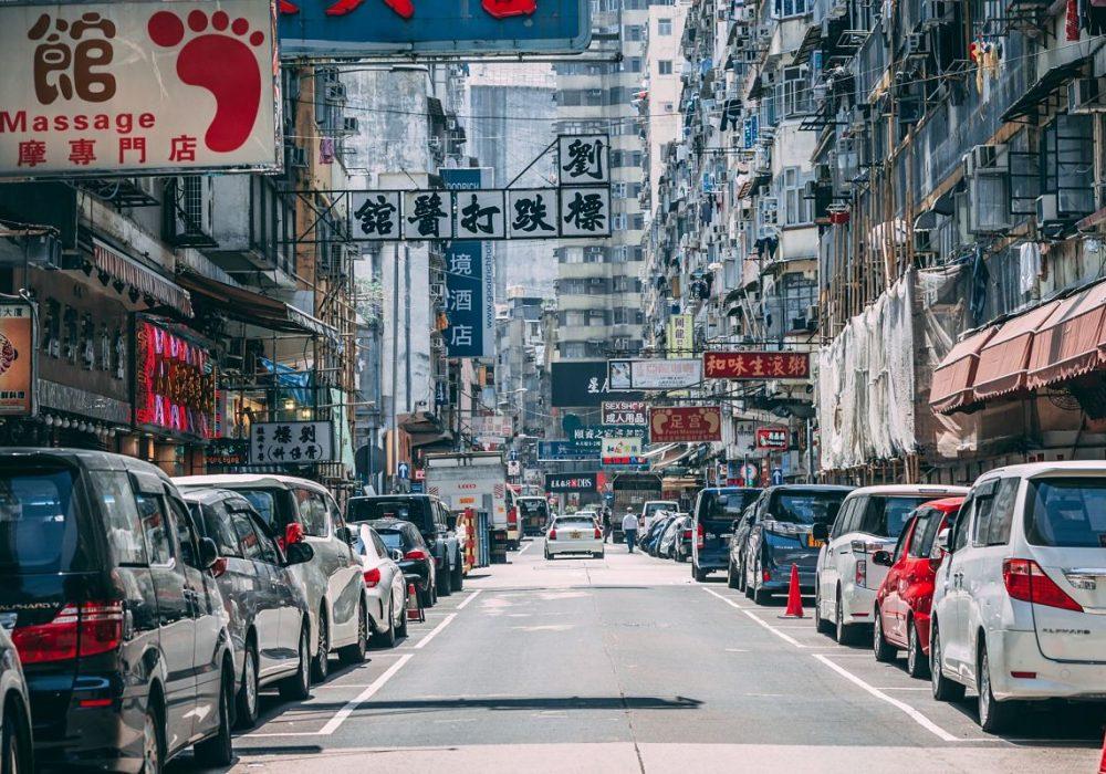 Top 10 des choses à faire à Hong Kong pour ne rien manquer