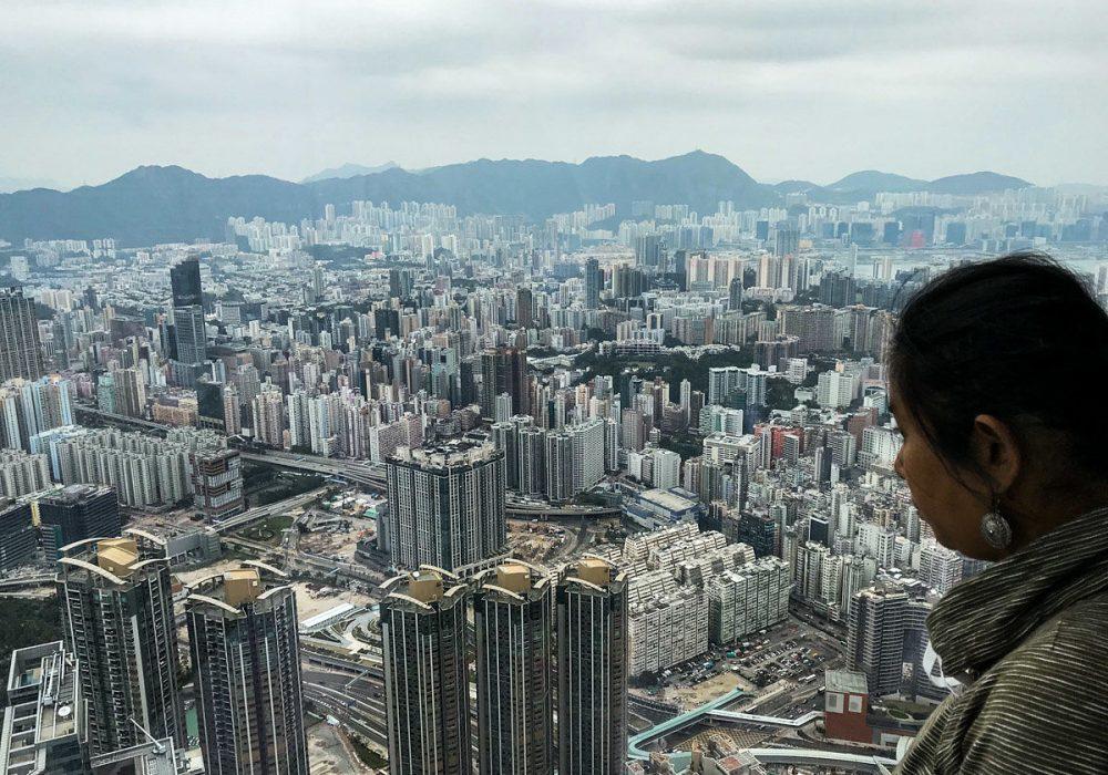 Mon itinéraire Hong Kong et Macao (10 jours) et son budget