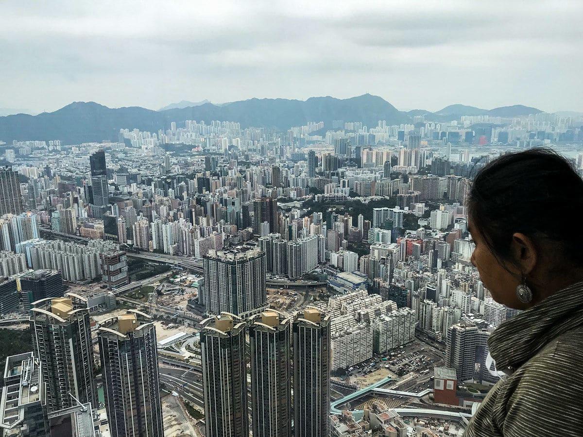 Itinéraire Hong Kong 10 jours