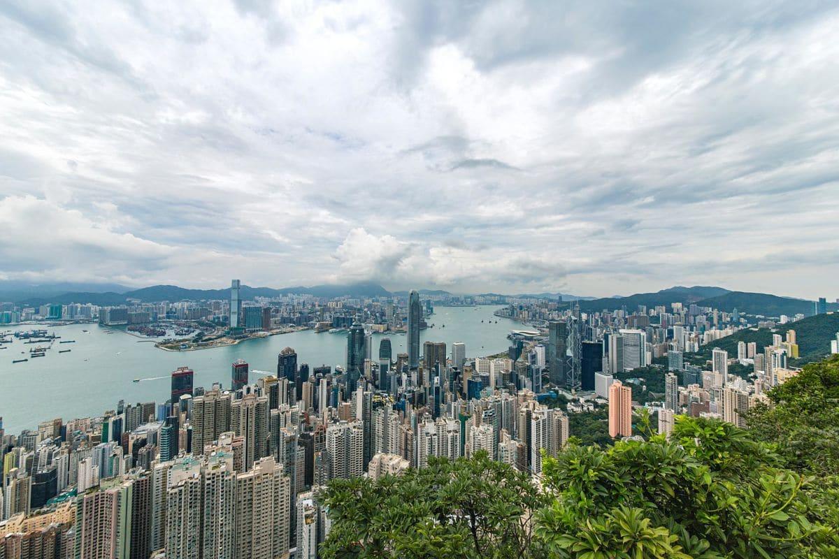 Dormir à Hong Kong coûte cher
