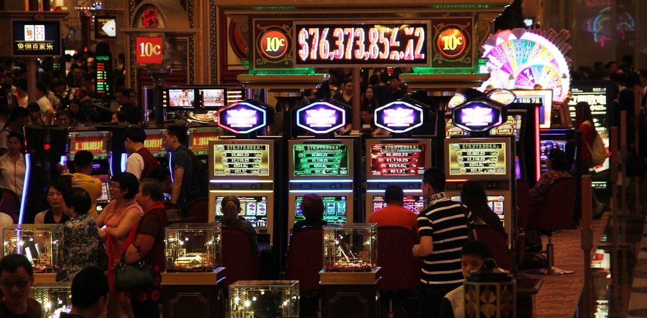 Top 5 des meilleurs casinos de Macao à visiter