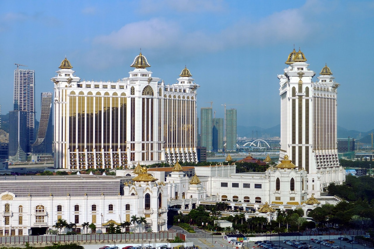 Visiter Macao