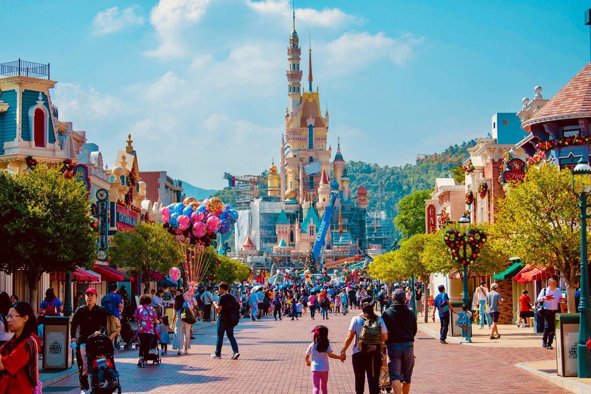 Hong Kong Disneyland: Le guide pour bien profiter de son séjour